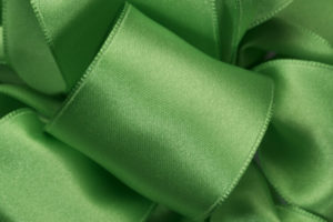 Supreme Divine Green 15yds Ribbon